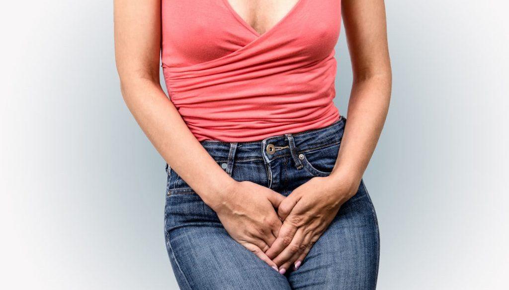 incontinence urinaire fibromyalgie
